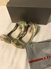 5ccc84b8e0d7 PRADA Women s 10.5 US Shoe Size (Women s)