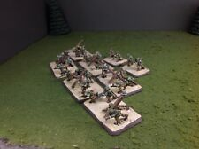 Flames Of War US Boat Section X6 Painted FOW