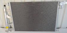 Klimakühler Kondensator Volvo S60 S80 V70 XC70