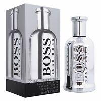 100ml Hugo Boss Collector's Edition Eau de toilette Neuf sous blister 3.3 oz
