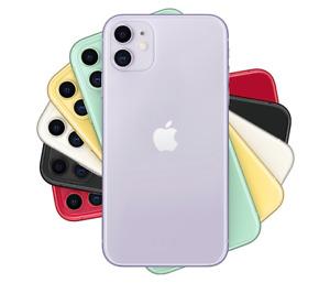 Neu Apple iPhone 11 64GB / 128GB / 256GB A2223 Dual SIM Unlocked Version
