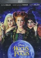 Hocus Pocus 25th Anniversary Edition DVD , Brand New, Fast Shipping