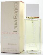 Laura Biagiotti Fiori Bianchi perfumed Deodorant / Deo Spray 100 ml