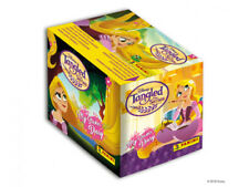 Stickers / Vignettes Panini ~ Raiponce La série - 25 Pochettes