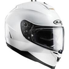 Cascos para conductores de hombre talla XXL de motocicleta