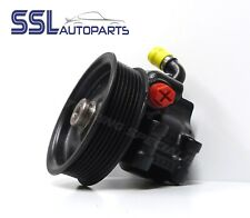Ford Transit MK7 2.4 2007 to 2014 all models Remanufactured Steering Pump