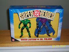 Hasbro DC Super Heroes - Green Lantern versus Doctor Polaris