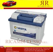 BATTERIA AUTO VARTA BLUE DYNAMIC D24 60AH 540A POLO POSITIVO DX COD 560408054