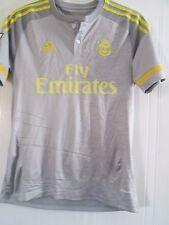 Real Madrid 2013-2014 Third Football Shirt Adult Small /41746