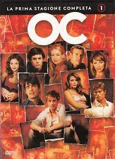 OC - la prima stagione completa - DVD