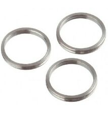 TITANIUM TARGET PRO GRIP SHAFT RINGS  PACK OF 3