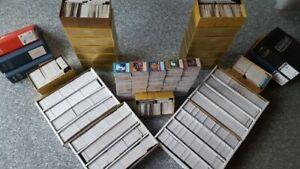 1000 YU-GI-OH Karten Selten Sammlung Booster Holo Kostenloser Versand Top !