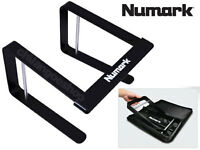 NEW Numark Laptop Stand Pro - DJ Controller Mixer Stand FREE Carry Case FREE P&P