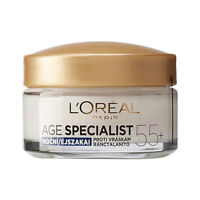 L'Oreal Paris Age Specialist 55+ Day Face Cream Anti-Wrinkle Lifting Effect 50ml