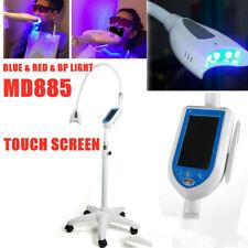 Mobile Dental Teeth Whitening Led Lamp Light Bleaching Accelerator Curing Light