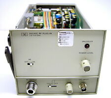 Hp Agilent 86240C Rf Plug-In 3.6-8.6Ghz for 8620C