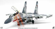 Sukhoi Su-30MK2 Flanker-C 11th Squadron TNI-AU Indonesian Air Force JC Wings