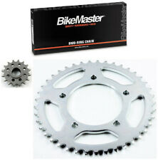 JT O-Ring Chain 16-41 Sprocket Kit for Aprilia RSV1000 Mille/R/Factory 2004-2011