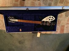 New ListingRickenbacker Lennon Set, 12 & 6 String, Never Played, Mint Condition