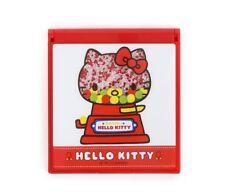 Sanrio Hello Kitty Mirror Gumball Machine Rare Kawaii Japan Last One