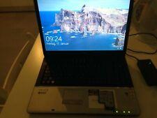 Notebook Fujitsu Siemens Amilo XA2528 Win 10 Prof. Aktiviert  160Gb Festpla