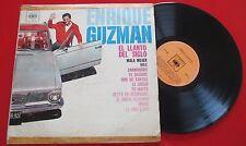Latin Rock ENRIQUE GUZMAN *** El Llanto del Siglo *** ORIGINAL LP Venezuela