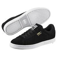 PUMA Court Star Suede Sneakers Unisex Shoe Sport Classics
