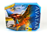 "AVATAR Leonopteryx Collectible Figure Movie Replica Mattel James Cameron 20"" NIB"