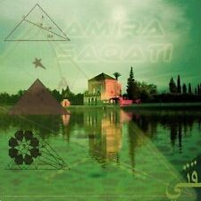 Destination Halal * by Amira Saqati (CD, Jan-2006, Barraka El Farnatshi)
