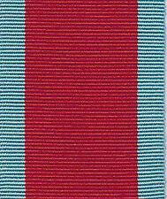 155 Nastrino per Medaglia Campagna d'Africa Umberto I - 1896