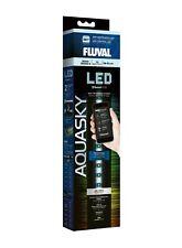 Fluval AquaSky LED 2.0 12Watt 38-61cm ausziehbar nur über APP steuerbar