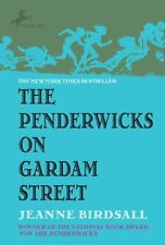 The Penderwicks on Gardam Street (Penderwicks, Book 2) by Jeanne Birdsall