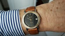 EBERHARD Automatic *Winner* Steel & GOLD 18K *To stand out*!!!!!!
