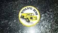 VOLVO BM COVERALL PATCH