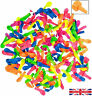 WATER BOMBS 100 x BALLOONS GARDEN SUMMER FUN + FILLING NOZZLE UK Seller & Stock