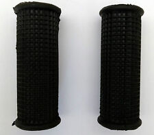 CJ750 Footrest rubber set