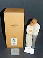 """Home"" - Willow Tree Figurine by Susan Lordi Demdaco, 2010 - NEW W/ BOX!"