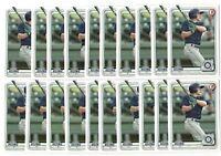 x300 JARRED KELENIC 2020 Bowman Prospects #BP94 Card RC lot/set Seattle Mariners