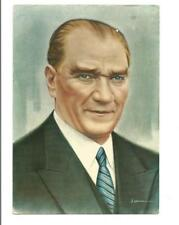 AK Mustafa Kemal Atatürk