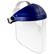 3M Ratchet Headgear H8A and WP96 Faceshield MMM82783 Brand New!