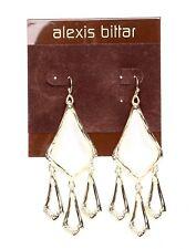 Alexis Bittar Women's Gold Multi Dangle Earrings 0651