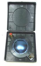 BLUE TITANIUM  Diaphragm for Mackie SRM-450 C300Z P-Audio BMD-440 / 450 Driver.