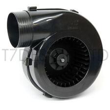 001-A53-03S - Spal Centrífugo Soplador - 12v - 1 velocidades ventilador