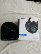 Bose SoundTrue around-ear Headband Headphones - Black