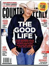 Country Weekly - 2014, December 1 - Alan Jackson, Miranda Lambert Makes History