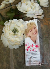 Clairol Loving Care Hair Color#73 Ash Blonde NO Ammonia/Peroxide AUTHENTIC HTF