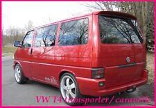VW T4 CARAVELLE/TRANSPORTER REAR/ROOF SPOILER (1991-2003)