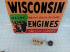 Wisconsin Engine OEM NEW OLD STOCK Spacer Bushing 2905 FREE S&H