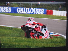 Photo Fortuna Honda Gresini NSR500 2002 #74 Daijiro Kato (JAP) Dutch TT Assen #5