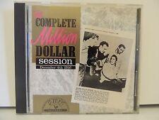 Complete Million $$ Session 12/4/56 CD Elvis,Lewis & Perkins Charley 102,1987